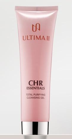 Ultima II Chr Essentials Purifying Cleansing Gel