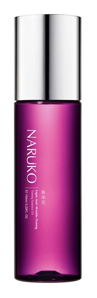 Naruko Lupin Anti-Wrinkle Firming Toning Essence Ex