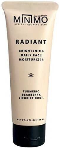 Minimo Radiant Skin Brightening Moisturizer