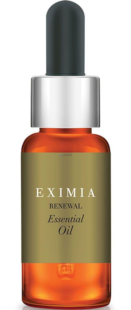 Eximia Renewal Essential Oil