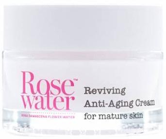 Hemp&Rose Reviving Anti-Aging Cream