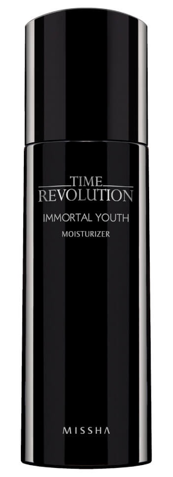 Missha Time Revolution Immortal Youth Moisturiser
