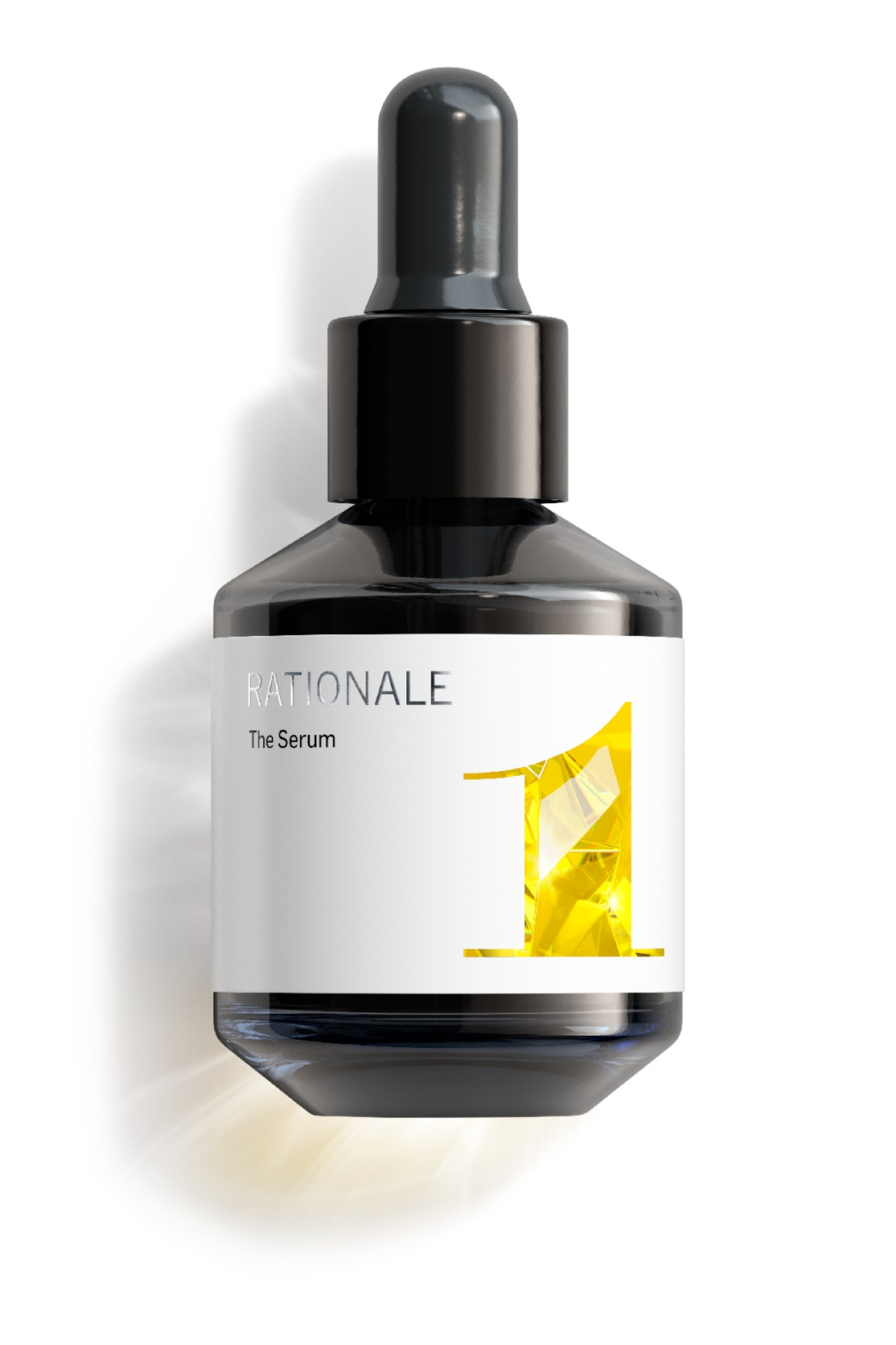 Rationale #1 The Serum