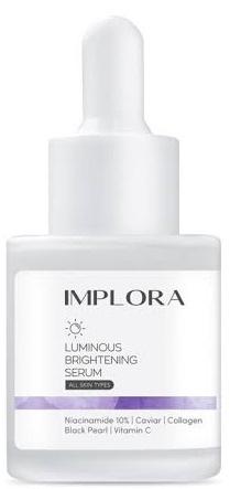 Implora Luminous Brightening Serum