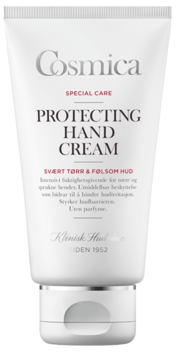 Cosmica Special Care Protecting Hand Cream
