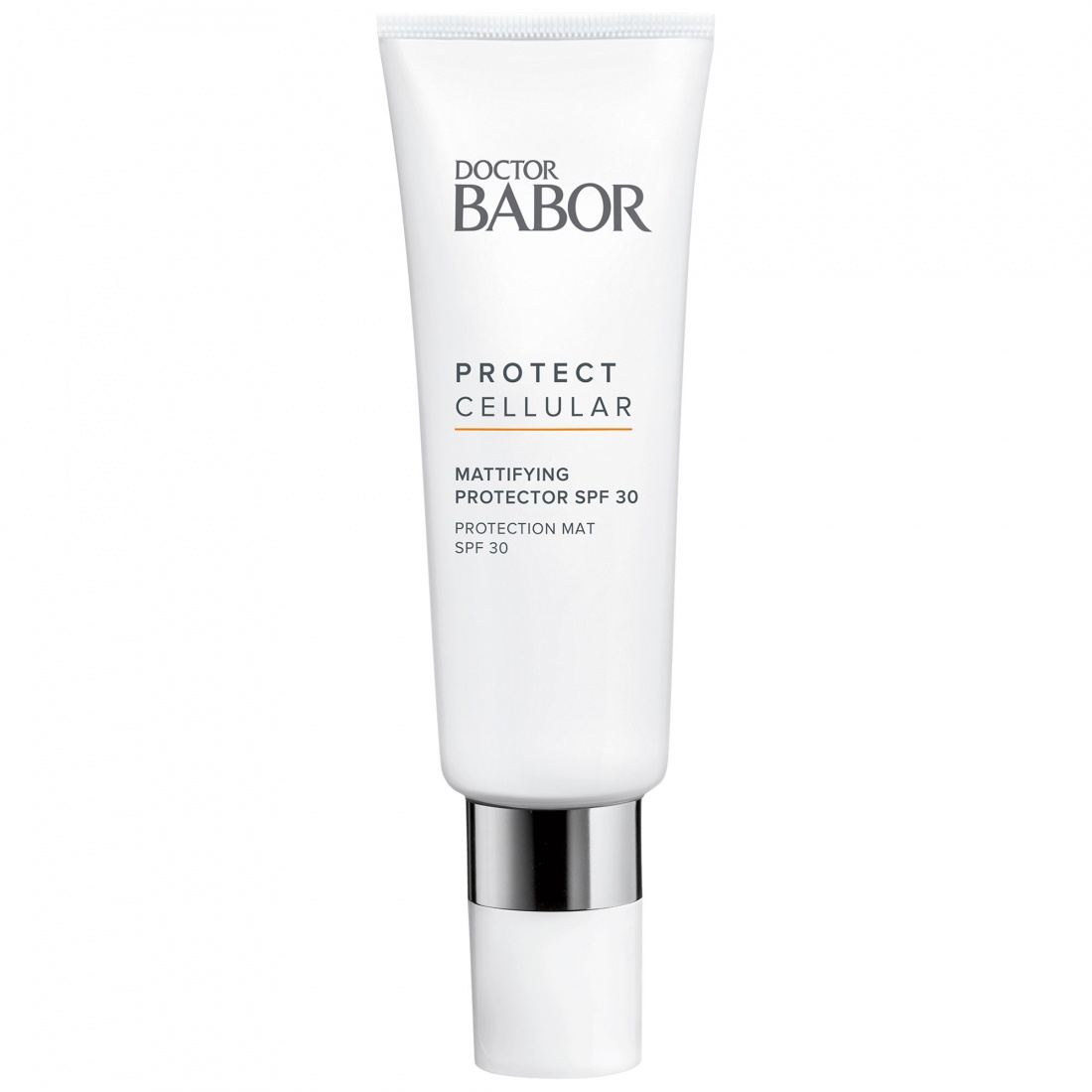 Doctor Babor Face Protecting Fluid SPF30