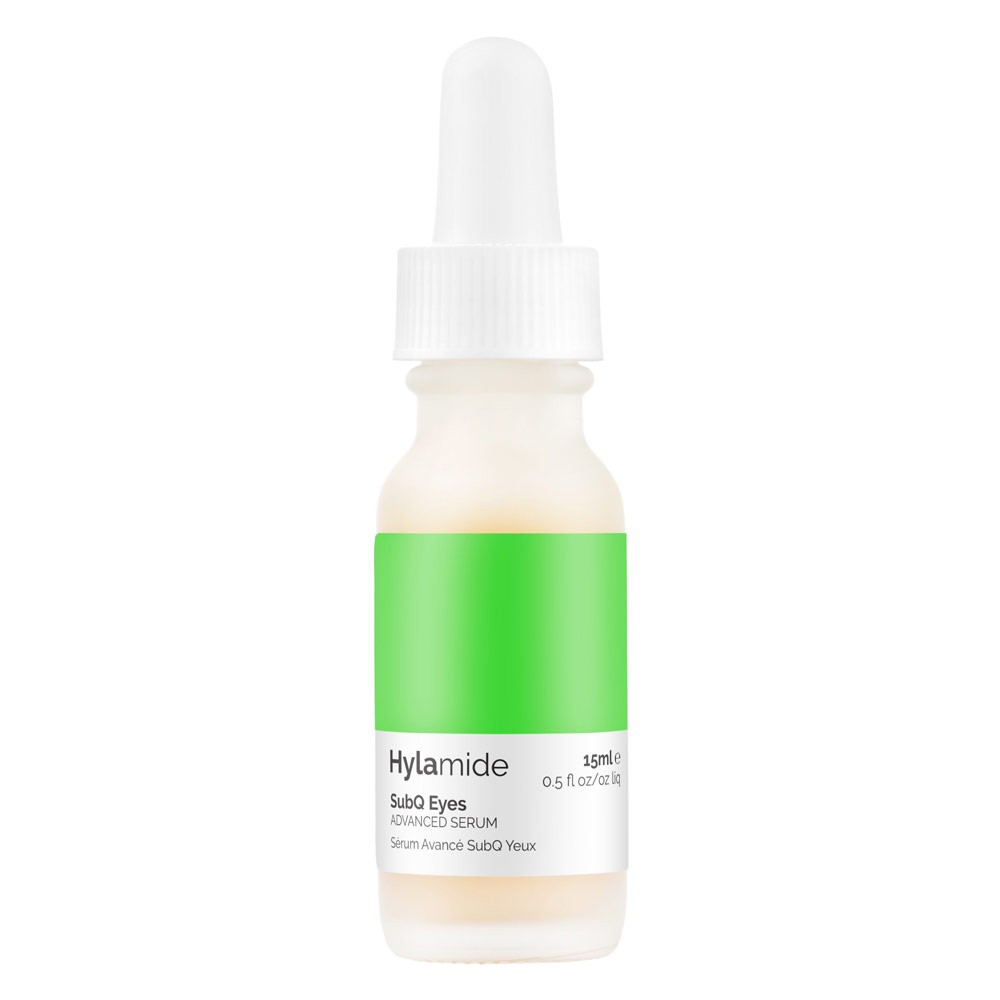 Hylamide Subq Eyes
