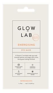 Glow Lab Energising Eye Mask