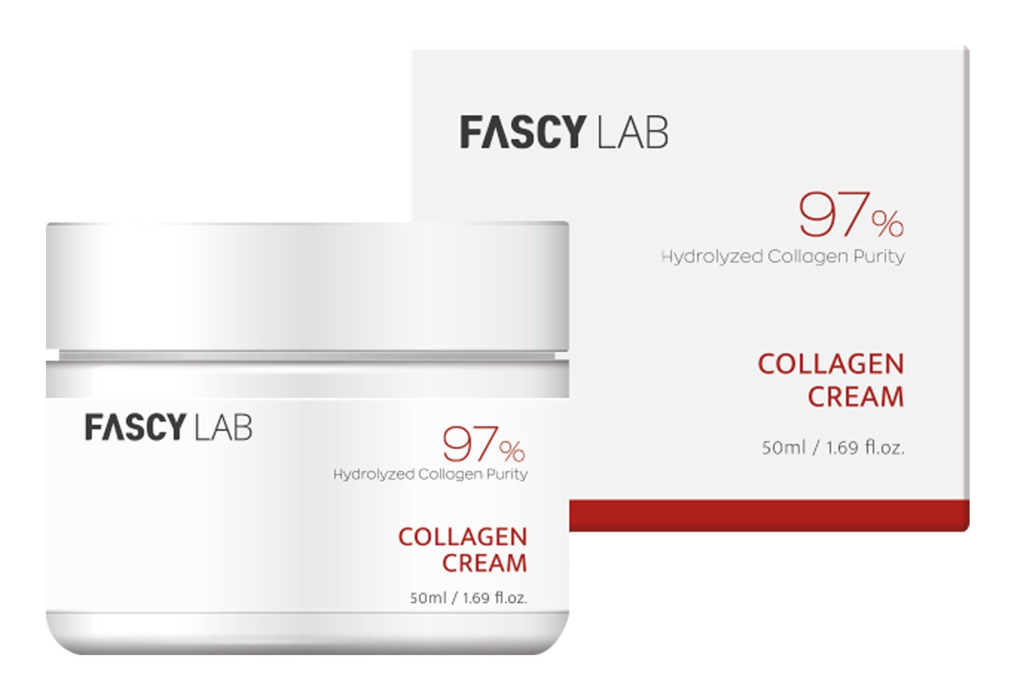 FASCY LAB Collagen Cream