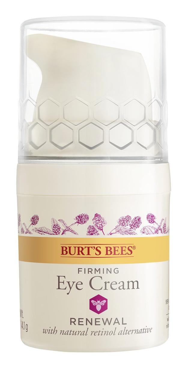 Burt's Bees Renewal Firming Eye Cream