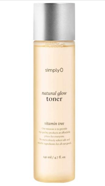 Simply O Natural Glow Toner