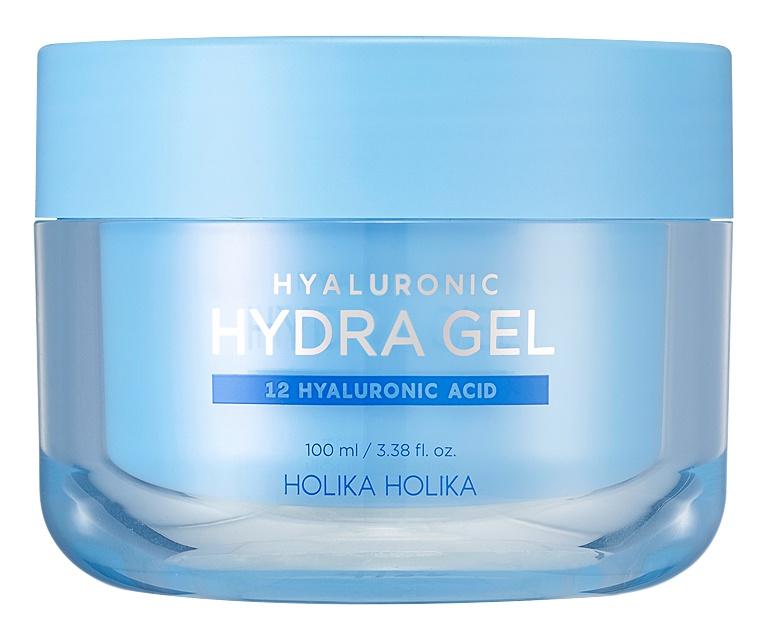 Holika Holika Hyaluronic Hydra Gel Cream