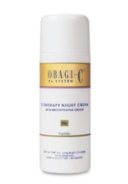 Obagi C Fx C-Therapy Night Cream
