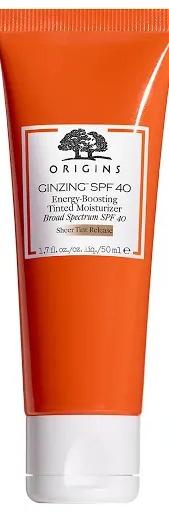 Origins Ginzing Spf 40