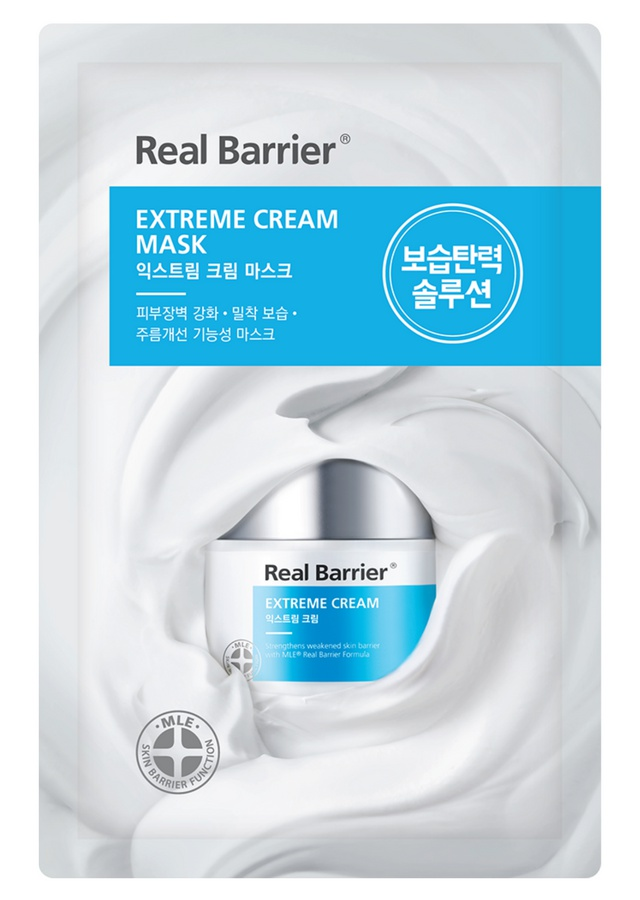 Real Barrier Extreme Cream Mask