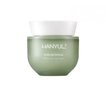 Hanyul Pure Artemisia Watery Calming Cream