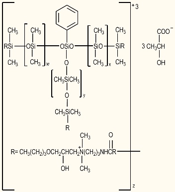 Silicone Quaternium-22