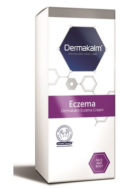 Dermakalm Eczema Cream Adult