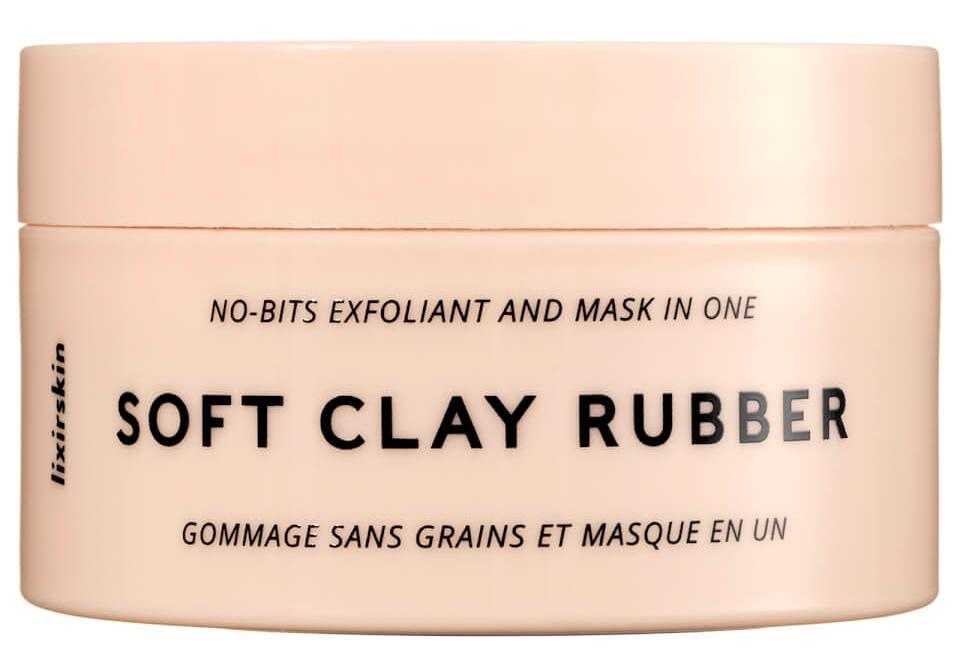 Lixir Skin Soft Clay Rubber