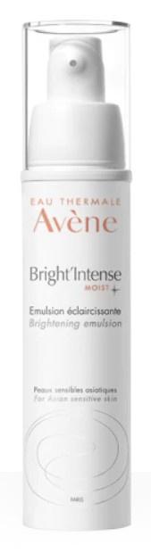 Avene Bright'Intense Brightening Emulsion