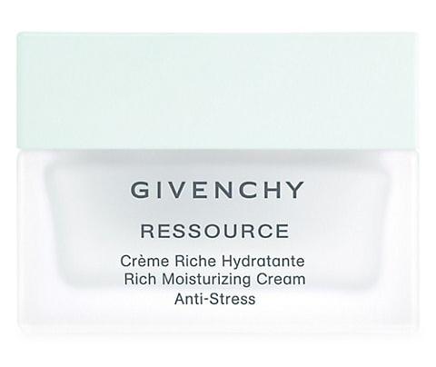 Givenchy Resource Rich Moisturizing Cream Anti-Stress