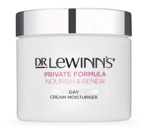 DR. LEWINN'S Private Formula Day Cream Moisturiser