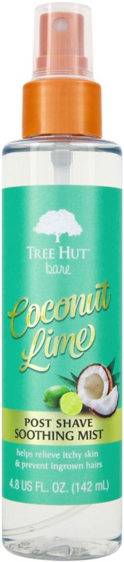 Tree Hut Bare Post Shave Soothing Mist