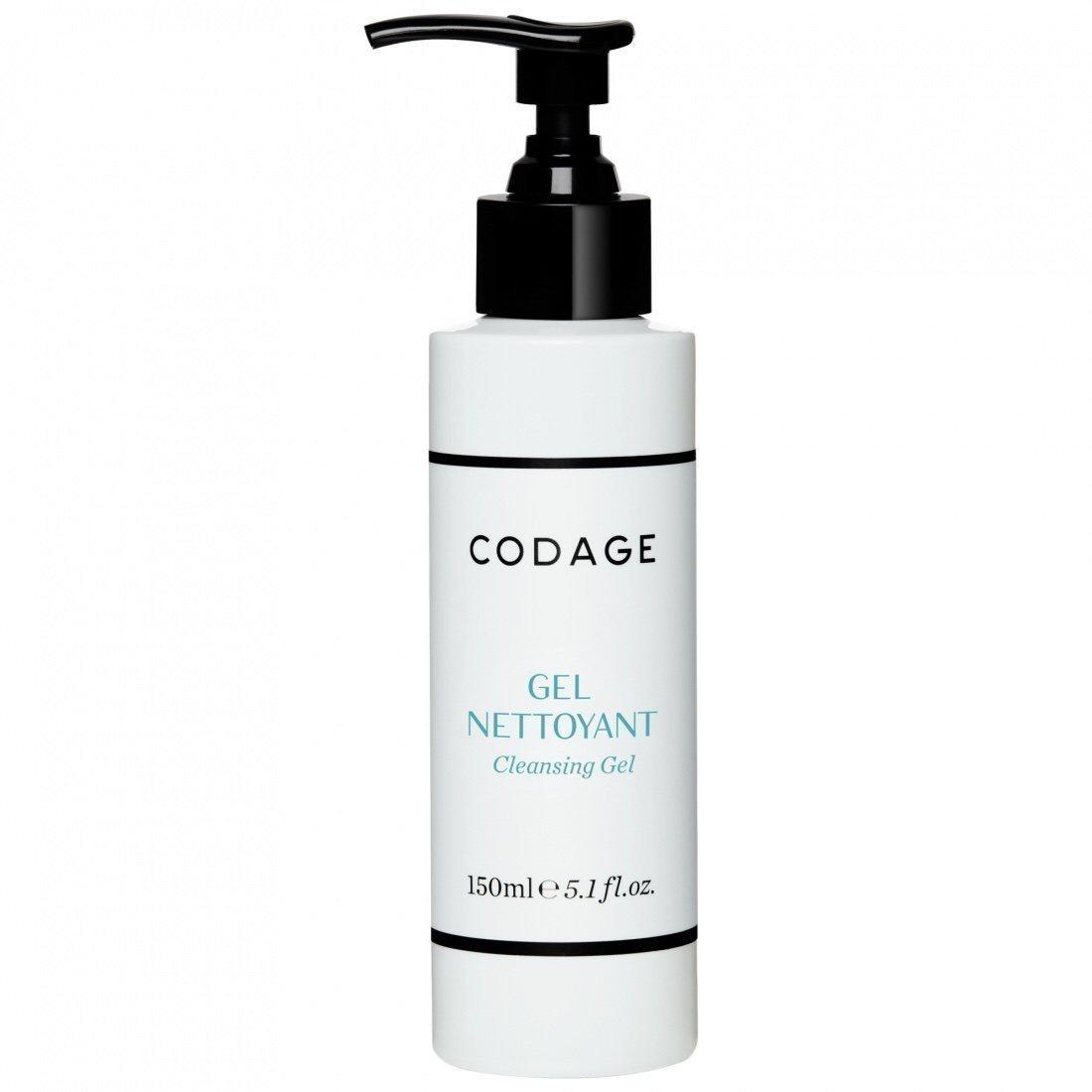 Codage Cleansing Gel