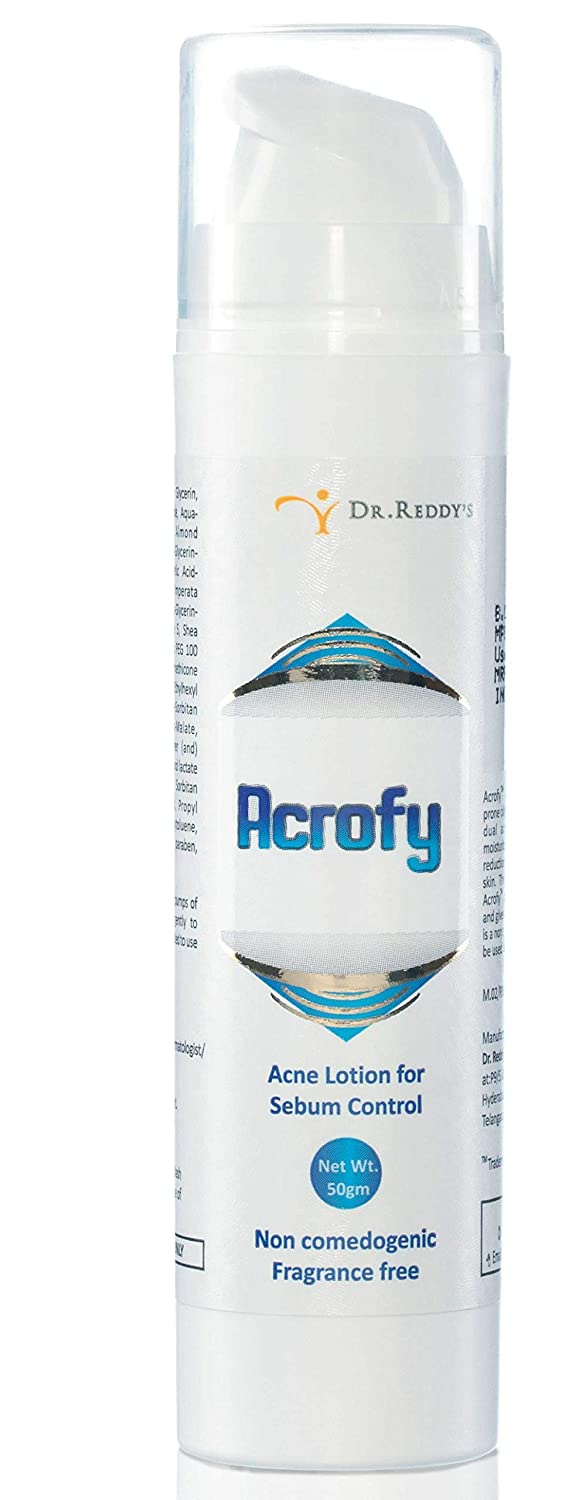 Acrofy Acne Lotion