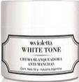 Violetta White Tone
