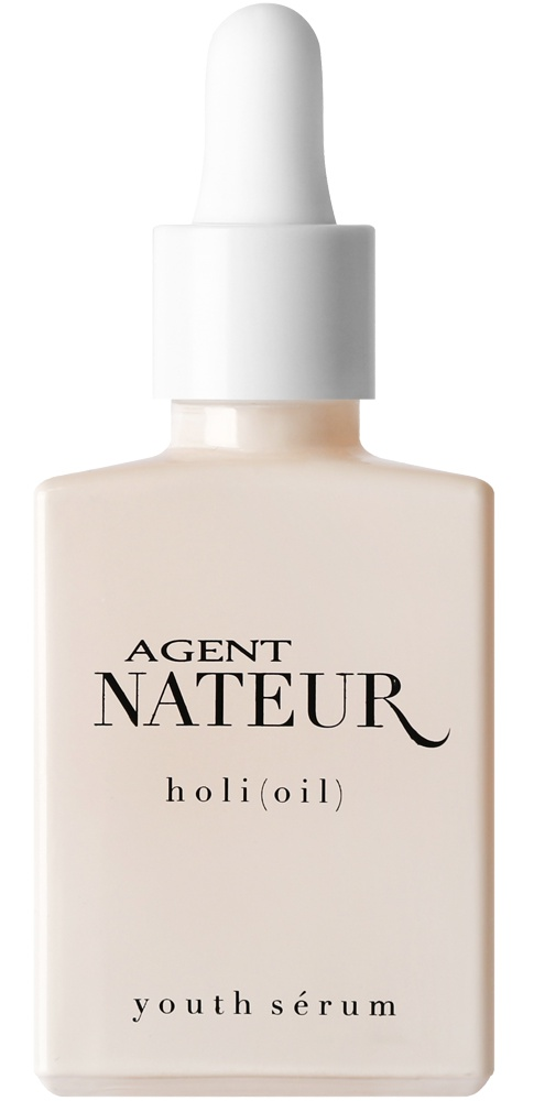 Agent Nateur Holi Oil