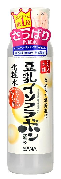 SANA Nameraka Honpo Skin Lotion
