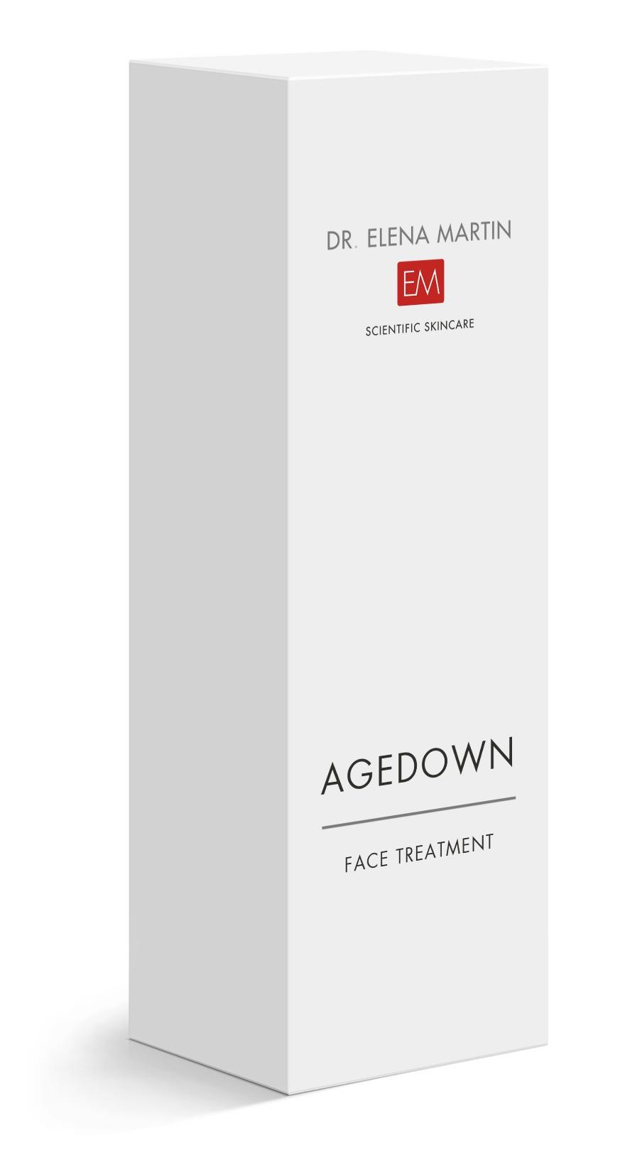 EM Scientific Skincare Agedown