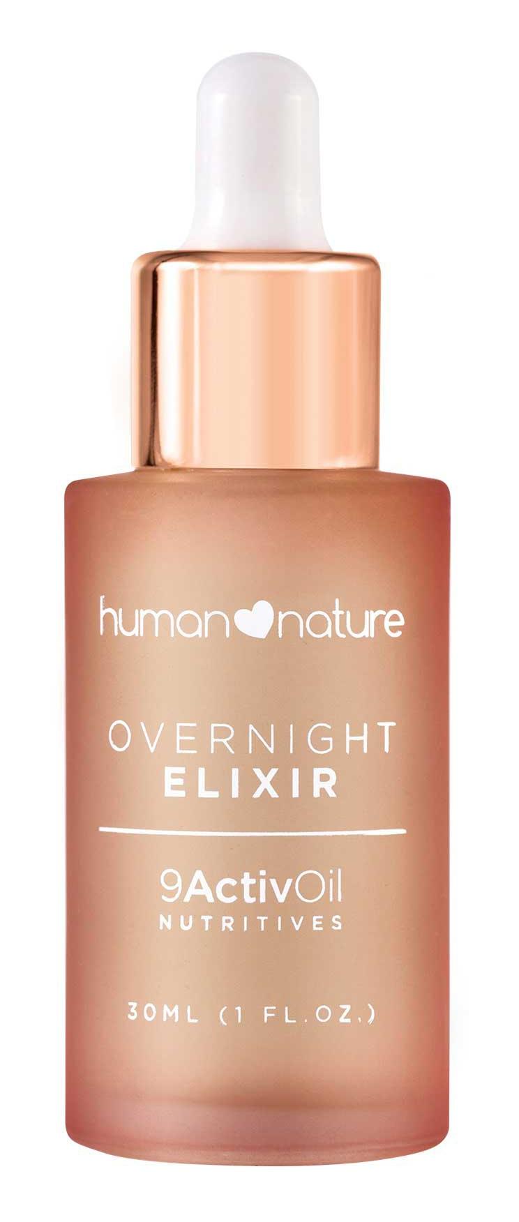 Human Heart Nature Overnight Elixir