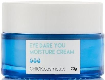 Chick Cosmetics Eye Dare You Moisture Cream