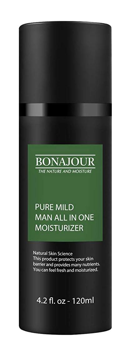 BONAJOUR Pure Mild Man All In One Moisturizer