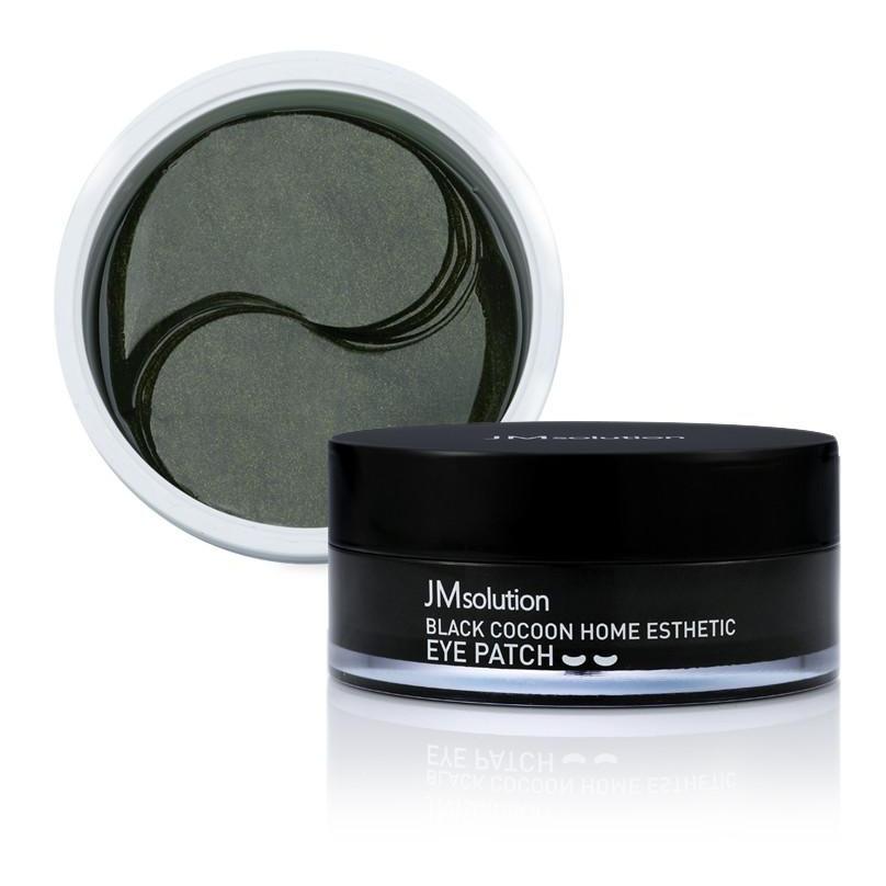 JMsolution Black Cocoon Home Esthetic Eye Patch