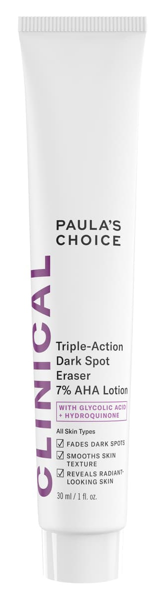 Paula's Choice Resist Triple-Action Dark Spot Eraser 7% Aha Lotion