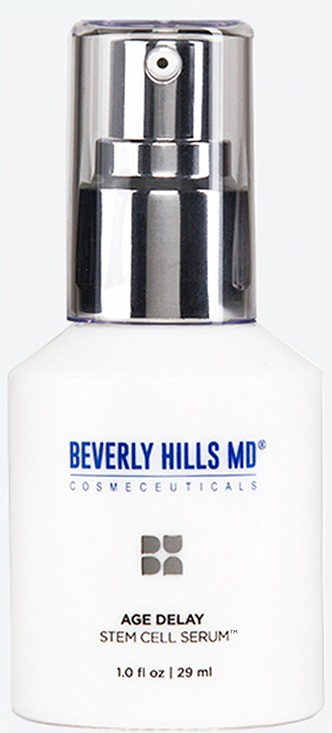 Beverly Hills MD Age Delay Stem Cell Serum™