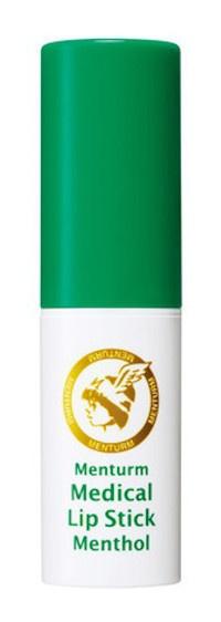 OMI Menturm Medical Lip Stick Menthol