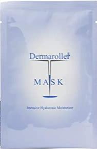 Dermaroller Facemask