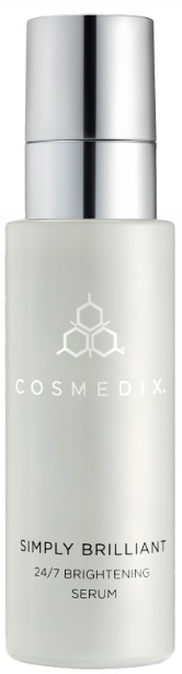 Cosmedix Simply Brilliant 24/7 Brightening Serum