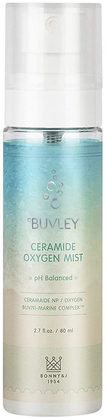 Buvley Ceramide Oxygen Mist