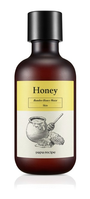 PAPA RECIPE Honey Moist Skin