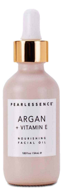 Pearlessence Argan + Vitamin E