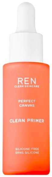 REN Perfect Canvas Clean Primer