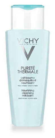Vichy Pureté Thermale Cleansing Milk