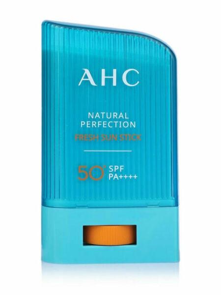A.H.C Ahc Natural Perfection Fresh Sun Stick Spf50+/Pa++++
