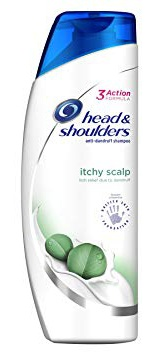 Head & Shoulders Itchy Scalp