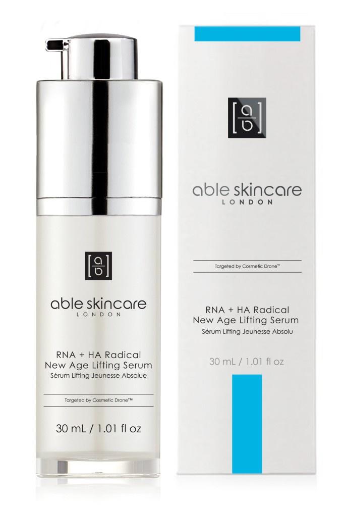 Able Skincare RNA + HA Radical New Age Lifting Serum